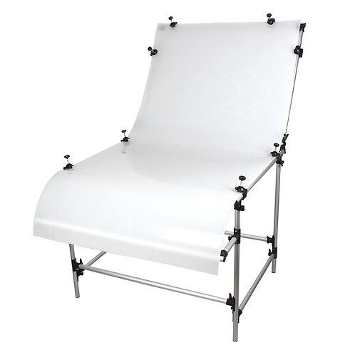 GC040- Product Shooting Table 100x200 CM