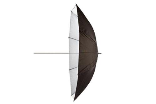 Pro White Umbrella 105 cm