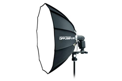 SMDV Speedlight Diffuser 65
