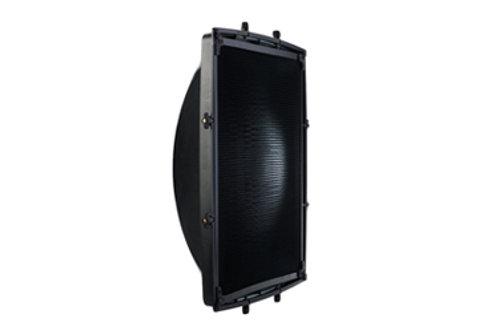 Square 44 cm Reflector Set  26048