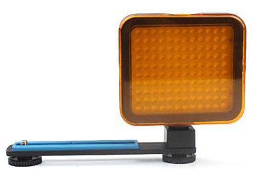 VL-120 Ultra Power LED Video Light
