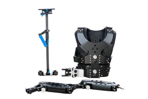 Camera Steadicam Stabilizer Double arm Steadicam