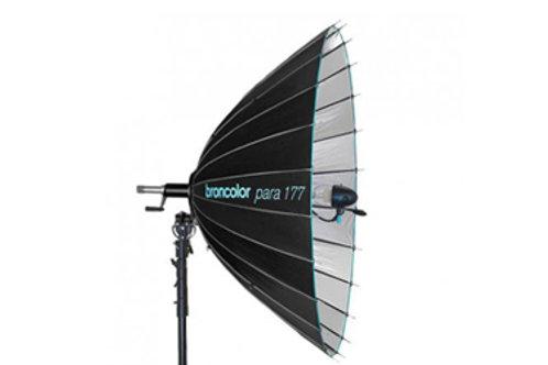 Broncolor Para 177 Reflector F Kit w/o Adaptor