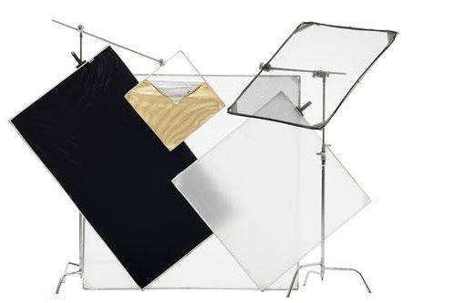 CHIMERA Panel Frames & Fabrics