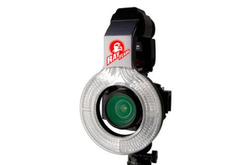 Ringflash Adapter for Portable Flash RAC175-2
