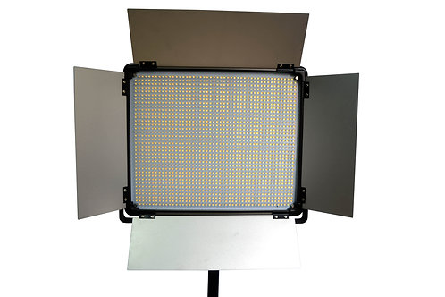 LED 1080II Bi Color with remote