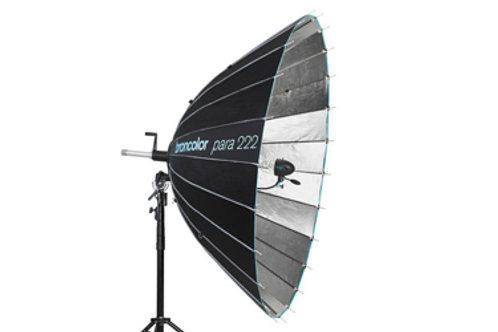 Broncolor PARA 222 P Reflector Kit 33.552.00