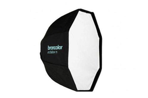 Broncolor  Octabox 75 cm 33.600.00