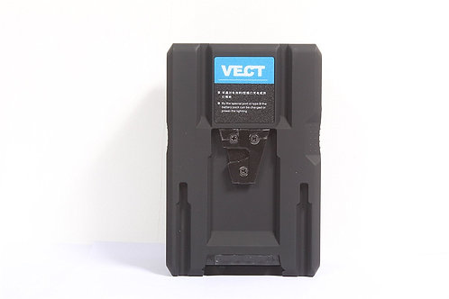 VECT ET-160S (14.8V) V Mount Battery with Charger