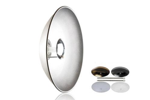 Softlite Silver Reflector 44cm 26166