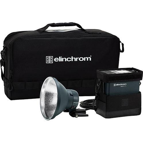 Elinchrom ELB 500 TTL To Go Kit  10309.1