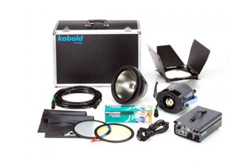 Kobold DW 800 PAR Set