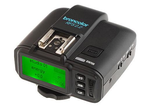 RFS 2.2 N transmitter (Nikon) 36.161.00