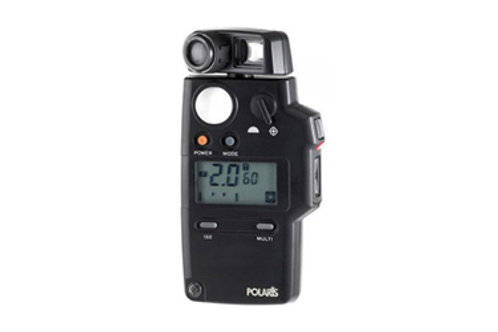 Polaris Dual 5 Flash Meter
