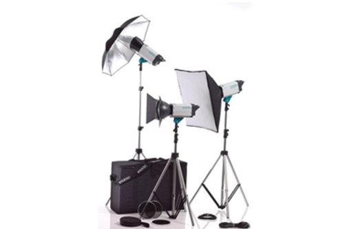 Visatec Solo Kit 308 51.031.00