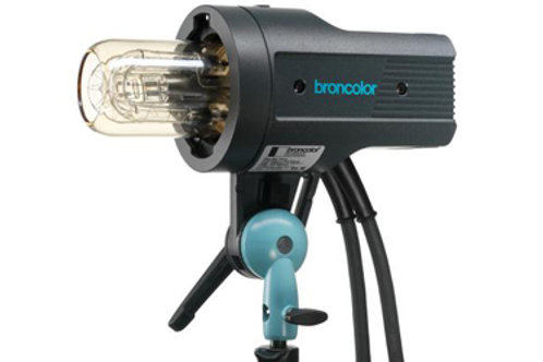 Broncolor Pulso Twin Lamp  3200 J (32.117.XX)