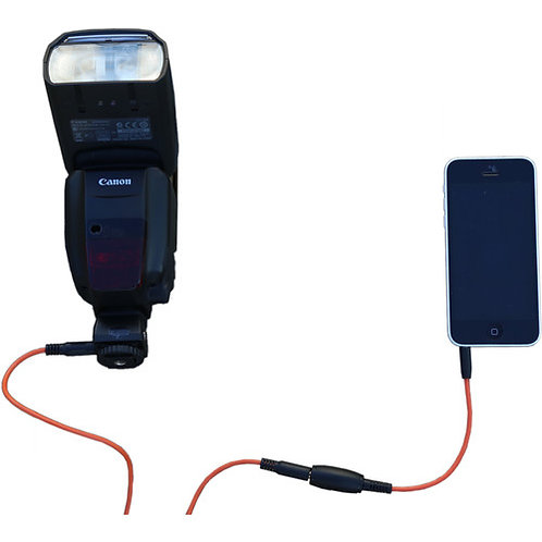 Miops Flash Adapter Kit MIOPS-FA