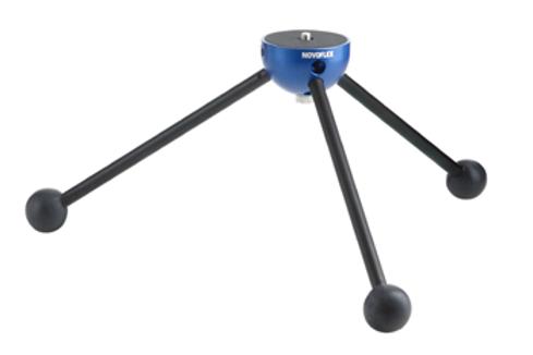 Novoflex Basic Blue