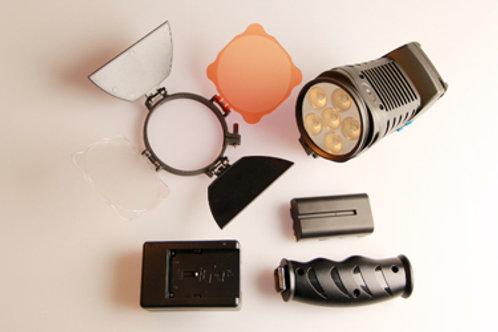 Professional Video Light LDE-5010