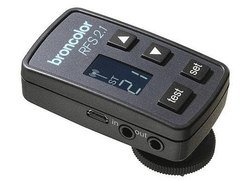 RFS 2.1 Transmitter  36.133.00