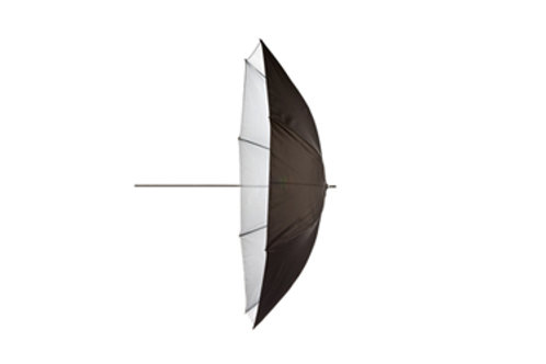 Pro White Umbrella 85 cm