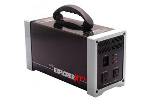 Tronix Explorer XT3