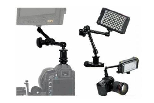 "11"" Magic Arm for DSLR LCD Camera"