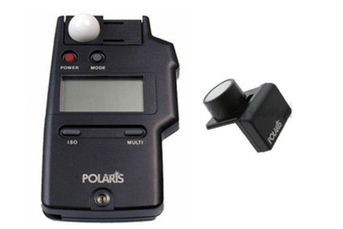 Polaris Digital Flash Meter MK2