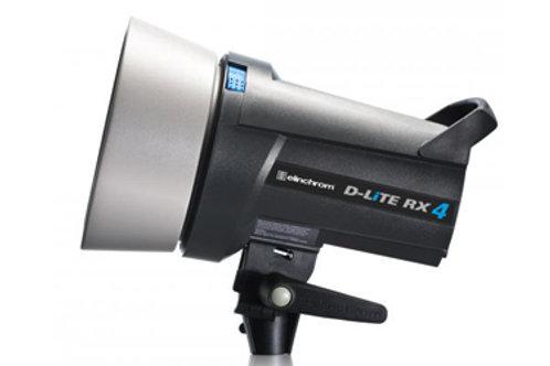 D-Lite RX 4 Head