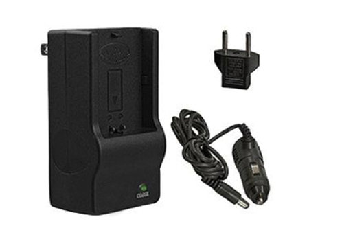 Digital Battery Charger NP F770/N750