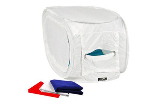 GC039 Portable Digital Light Tent 40x40x60 CM