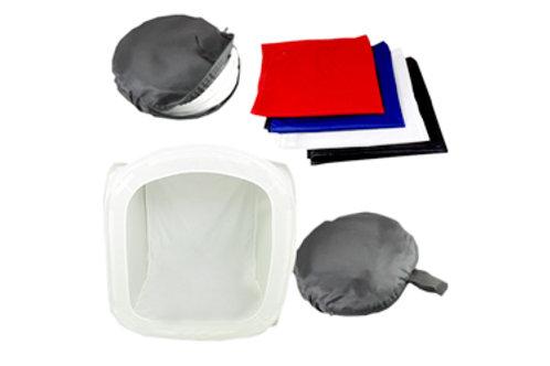 GC039 Portable Digital Light Tent 40x40x40 CM
