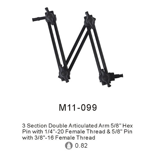 M11099 Articulated Arm