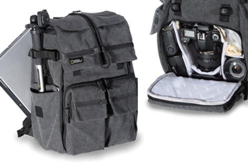 National Geographic NG W5070 Medium Rucksack (Gray