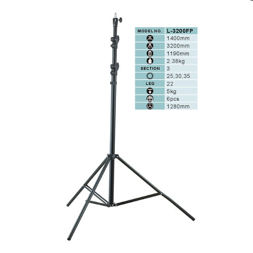 L3200FP Lightstand