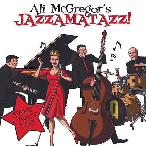 Add on Jazzamatazz CD
