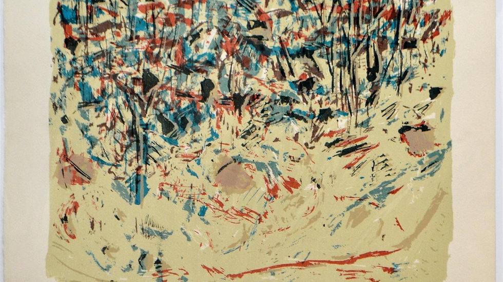 Blue Ridge 1989 - DAVID RANKIN
