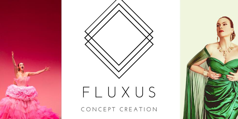 FLUXUS Launch Soirée (Take 2!)