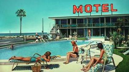Steve Rosendale - Thunderbird Motel