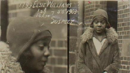 Elsie Williams