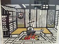 Minakawa Taizo 'Kyoto Master Potter House'