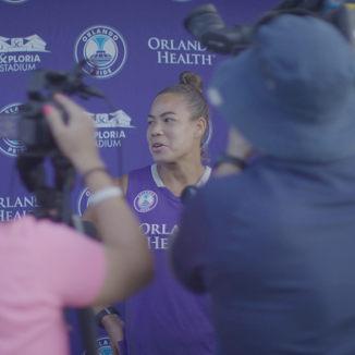 Playermaker X Orlando Pride