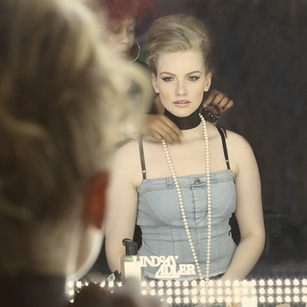 Denim & Pearls With Lindsay Adler
