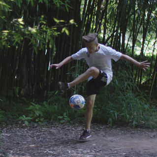 Nick Seyda Bamboo