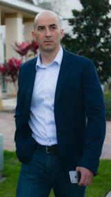 Rodrigo Padilha
