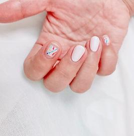 凝膠手足美甲gel nails