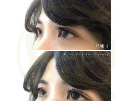 |日式睫毛嫁接|Eyelash Extension|