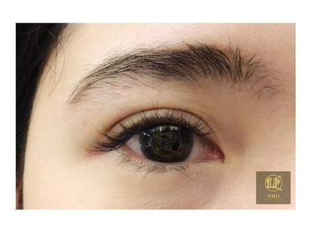  日式睫毛嫁接 Eyelash Extension 