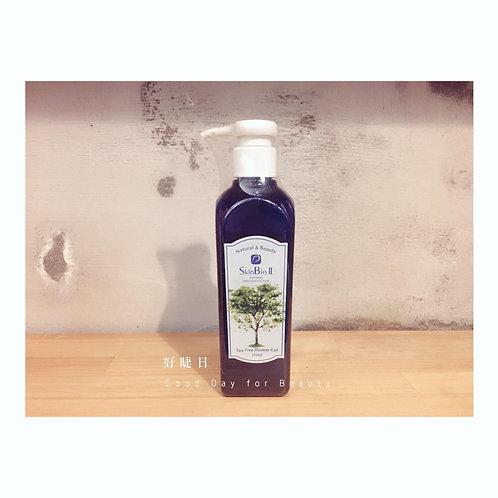 茶樹精油沐浴乳