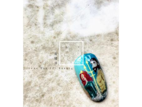 指甲說故事Story of Nails/ 022